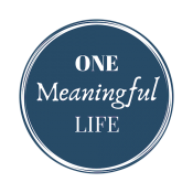 One Meaningful Life